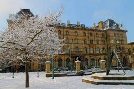 Victoria Hotel Bradford