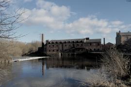 Thwaite Mills, Leeds